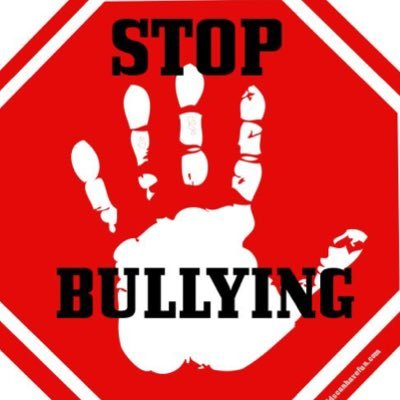 Image result for no bullying