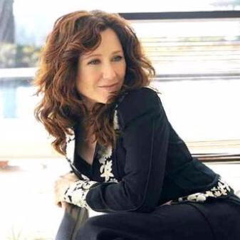 Mary McDonnell bathing suit