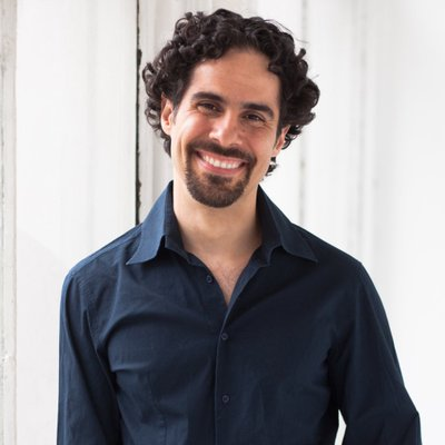 Alex Lacamoire (@LacketyLac) Twitter profile photo