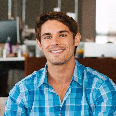 William Fedus (@LiamFedus) Twitter profile photo