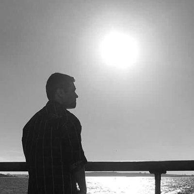 Debanjan Saha's Twitter Profile Picture