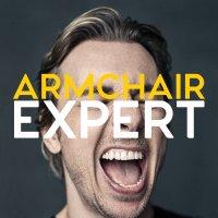 Armchair Expert Podcast (@ArmchairExpPod) Twitter profile photo