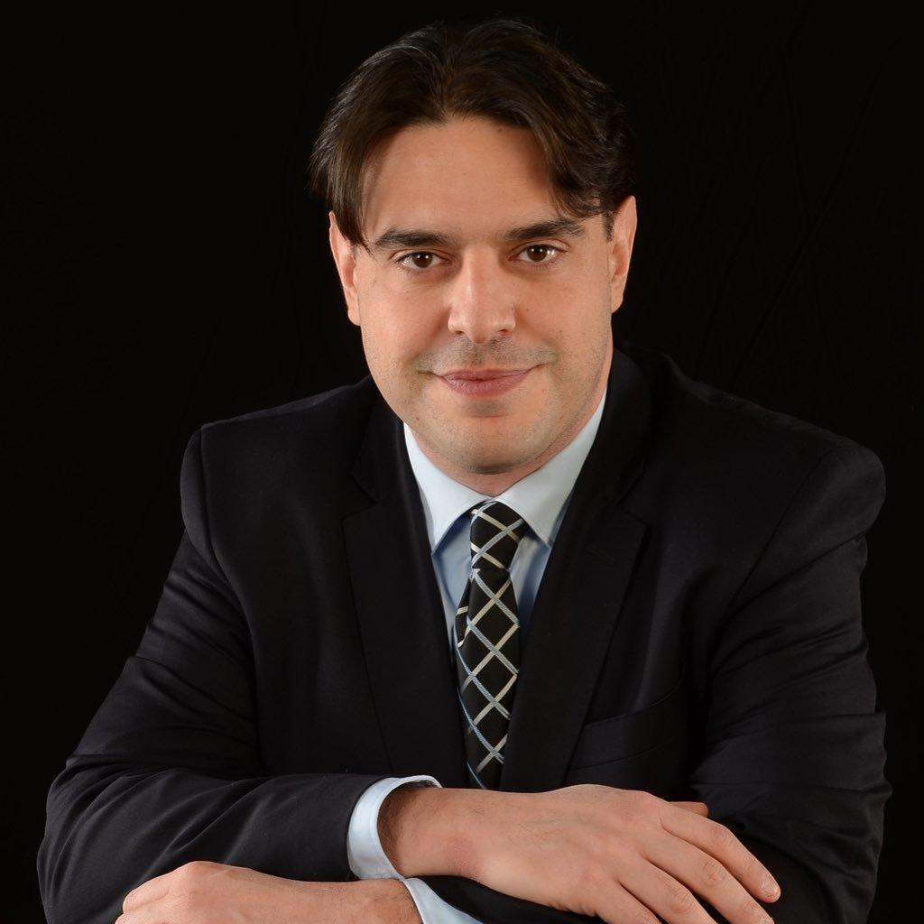 Greg Roumeliotis