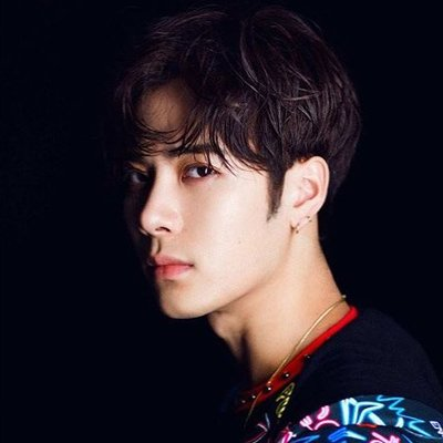 Jackson Wang Is The Loml W432j Twitter
