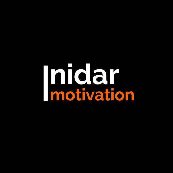 @NidarMotivation