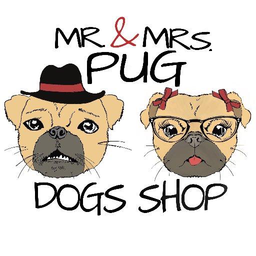 @Mr_Mrs_Pug