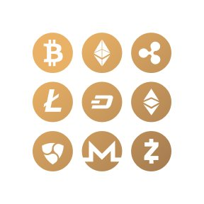 cryptocurrency thought leaders