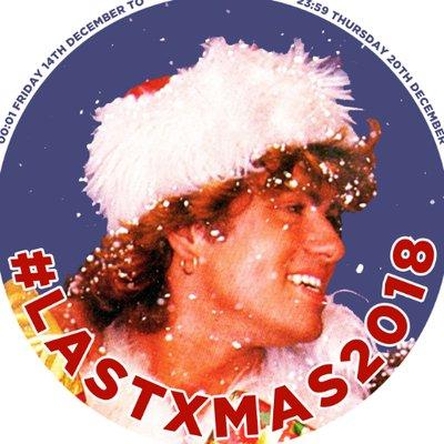 wham last christmas for xmas no1 - Last Christmas Wham