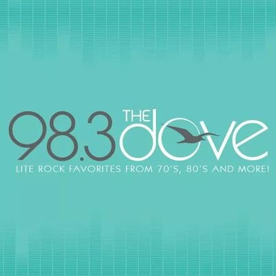98 3 The Dove (@983TheDove) | Twitter