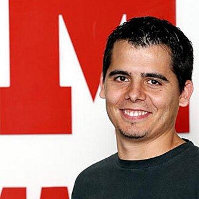 Manuel Malagón on Muck Rack
