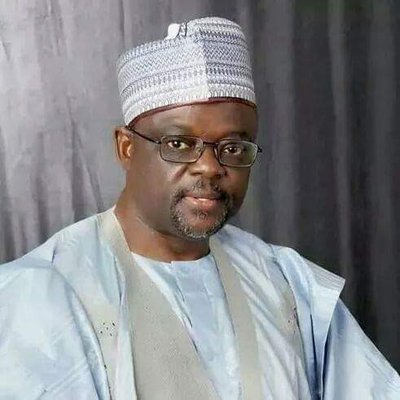 Image result for Dr. Lame Yakubu bauchi prp