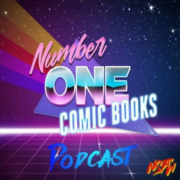 Number One Comic Books