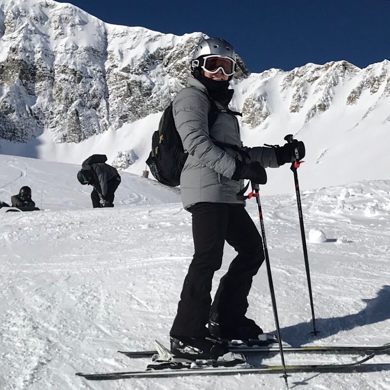 Speed Dating Ski