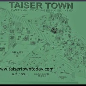 Taiser Town Today on Twitter: