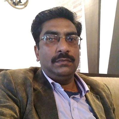 Sanjiv K Sharma