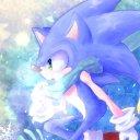 sonic_bluehedge