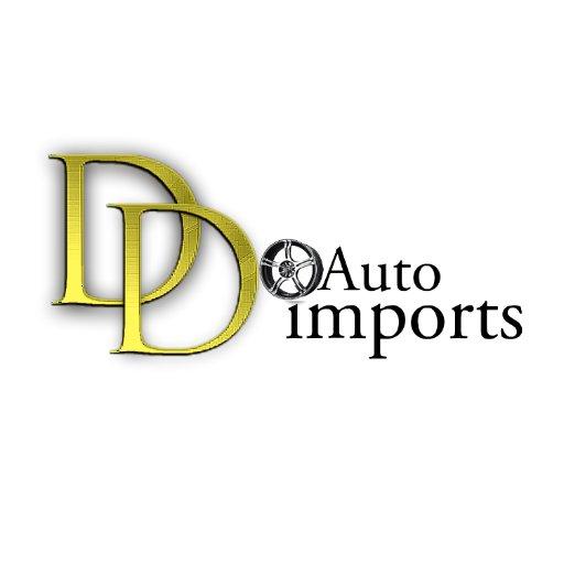 D D Auto >> Dd Auto Imports Dorius Donald Twitter