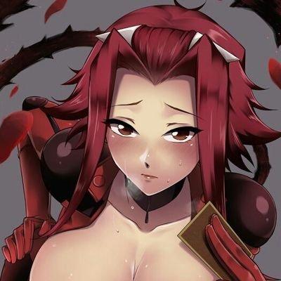 yugioh hentai