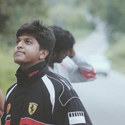 pranav suresh (@pranav_suresh_) Twitter profile photo
