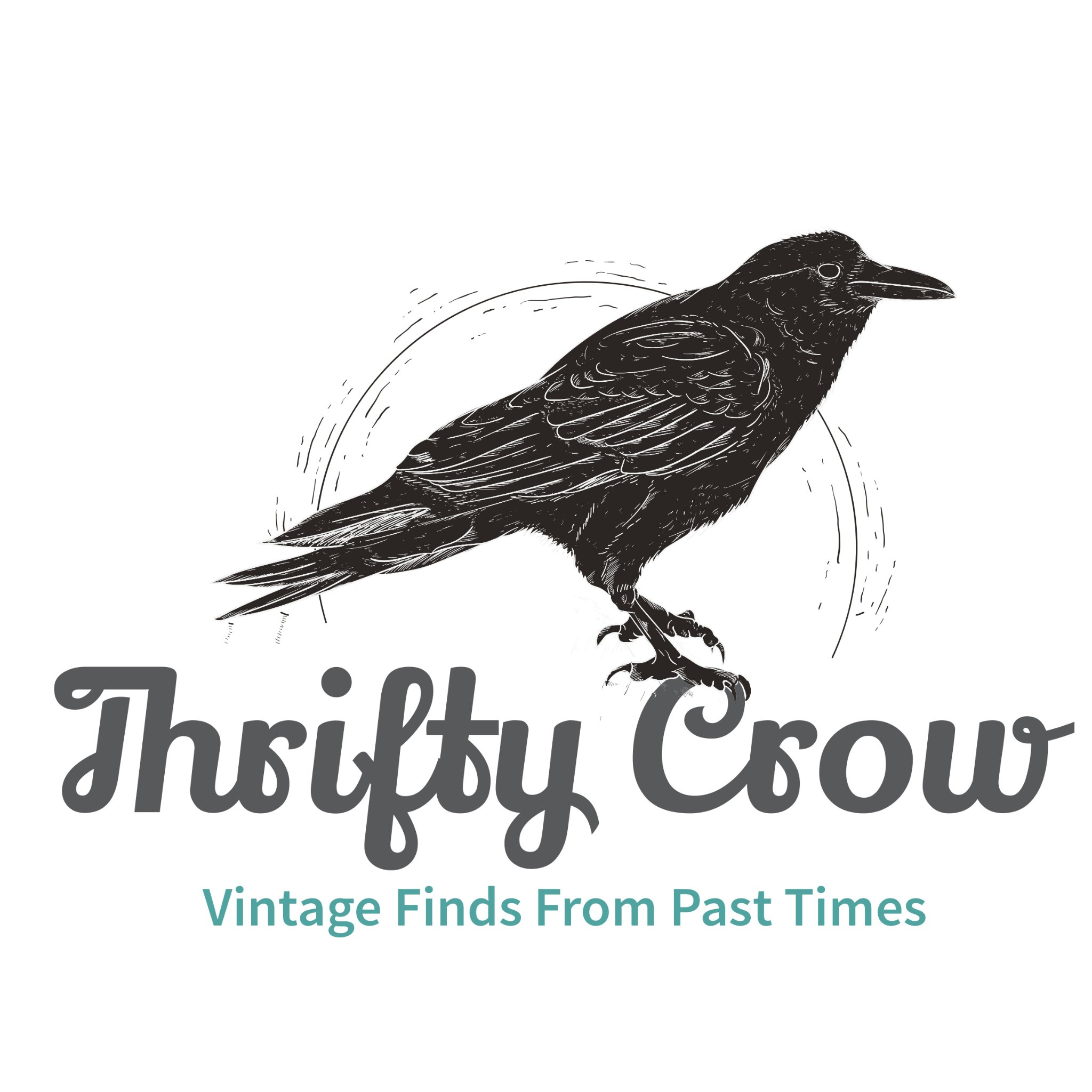 Thrifty Crow Vintage Resale