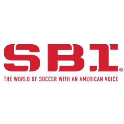 SBI Soccer (@SBISoccer) Twitter profile photo
