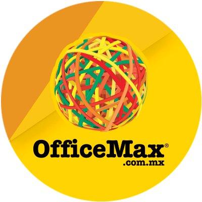 @OfficeMax_mx