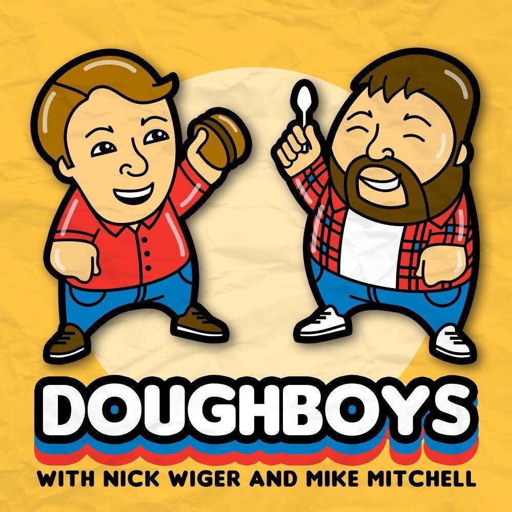 DOUGHBOYS Profile Image