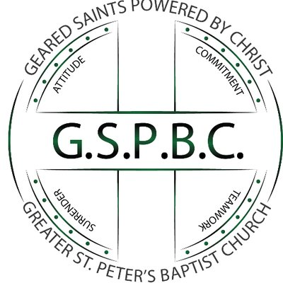 Greater St Peters Missionary Baptist Church