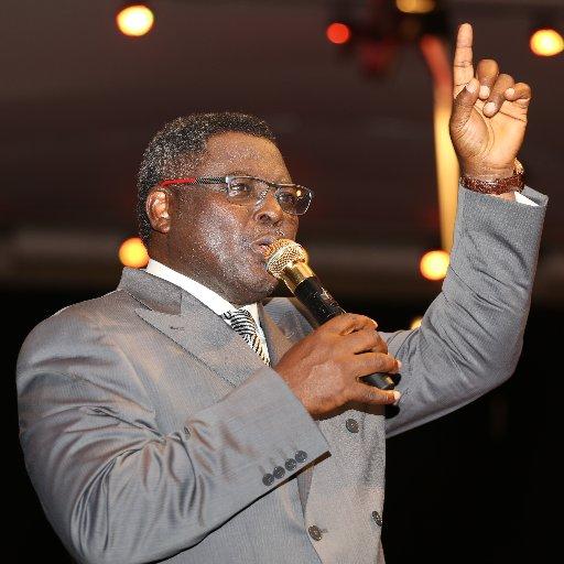Matthew Ashimolowo