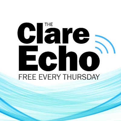 The Clare Echo on Twitter: