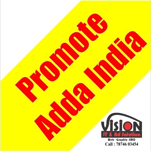 Promote Adda India