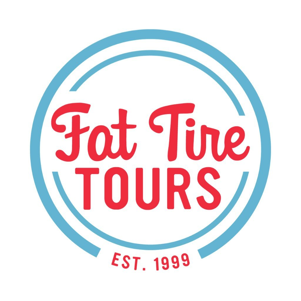 Logo de la société Fat Tire Tours