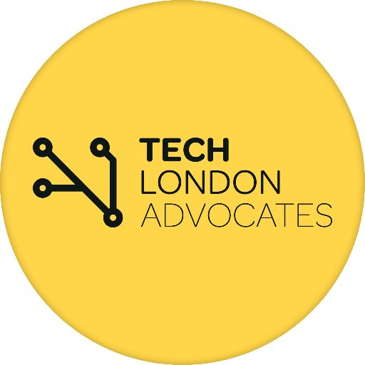 @TechLondonAdv