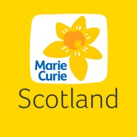 Marie Curie Scotland (@MarieCurieSCO )