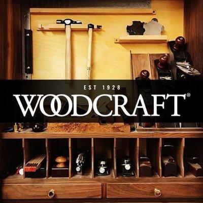Woodcraft Woodcraft Twitter