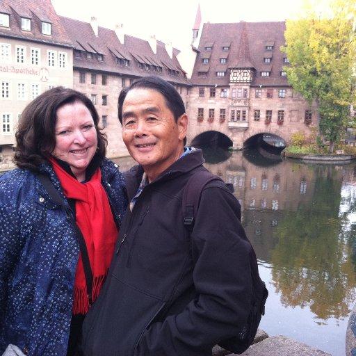 Kathy Wakabayashi