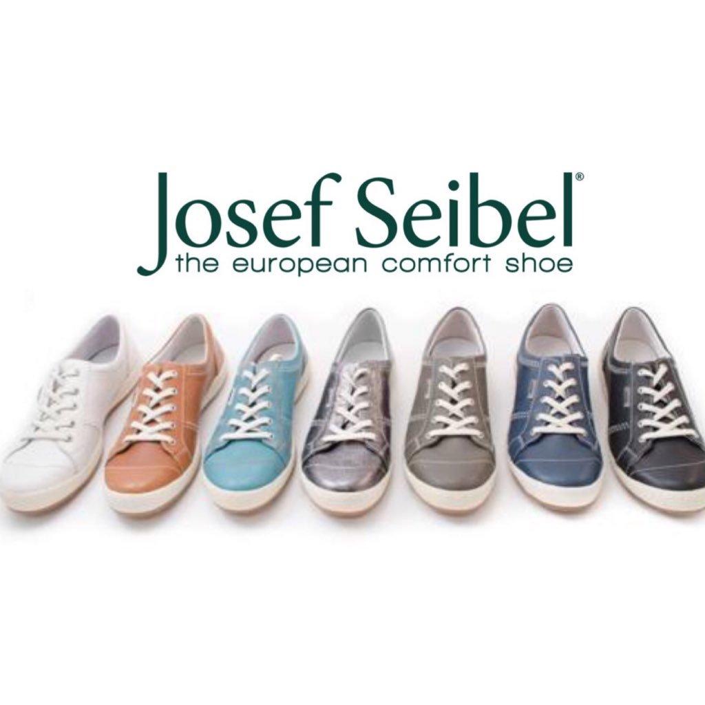Josef Seibel Shoes on Twitter: \