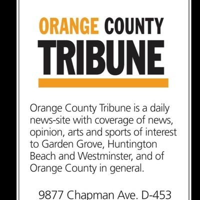 The Orange County Tribune