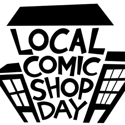 Local Comic Shop Day on Twitter: