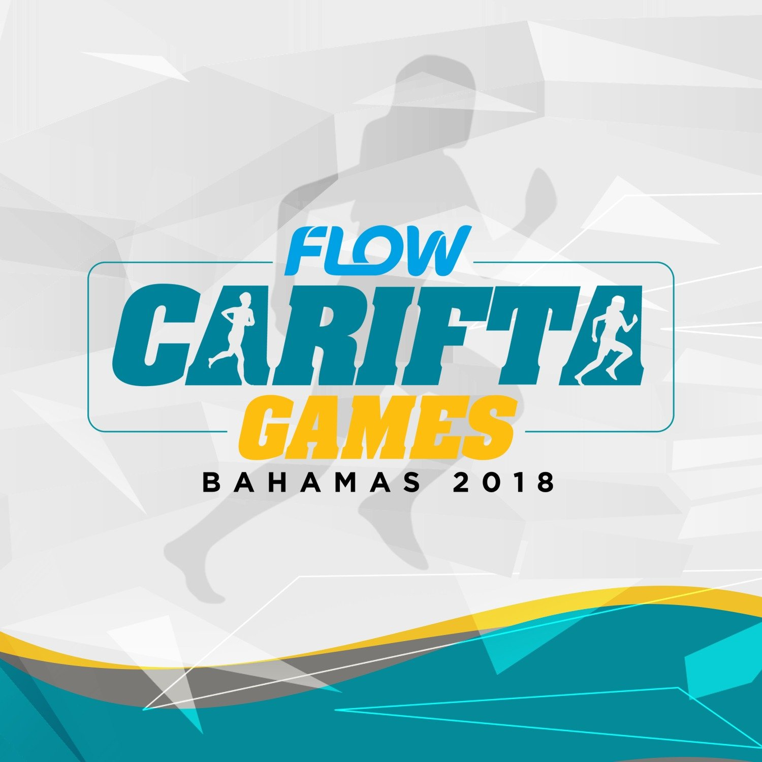 Image result for bahamas 2018 logo carifta