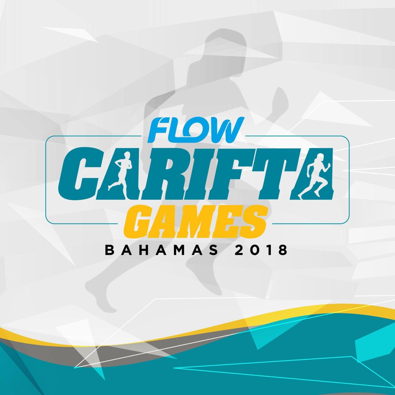 Image result for bahamas 2018 logo carifta