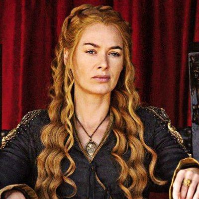 Cerseis Hair Needs To Grow Longer In S8 On Twitter Cersei