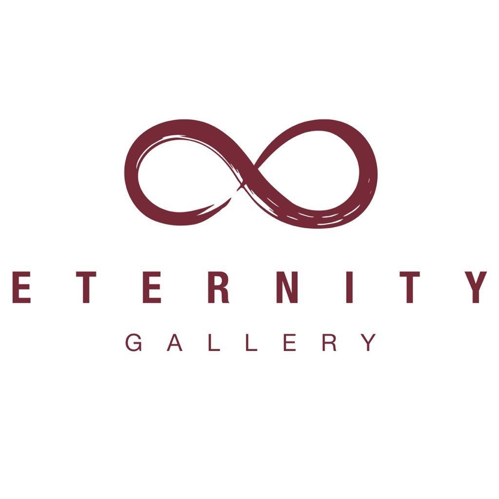 Eternity Gallery On Twitter Yue Minjun Is The Man Behind The