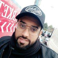 Mohamed Almarwai - هنا مانشستر