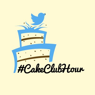 CakeClubHour On The Hashtag Directory