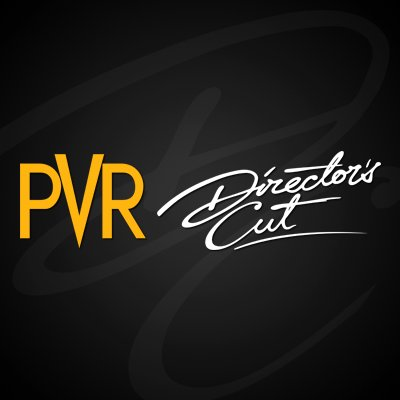 PVR Director's Cut