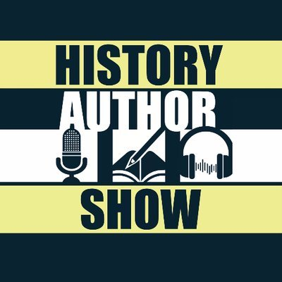 History Author Show (@HistoryDean) Twitter profile photo