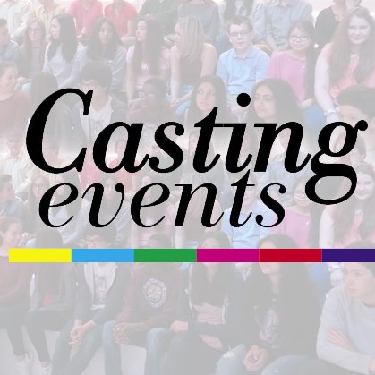 Casting Events