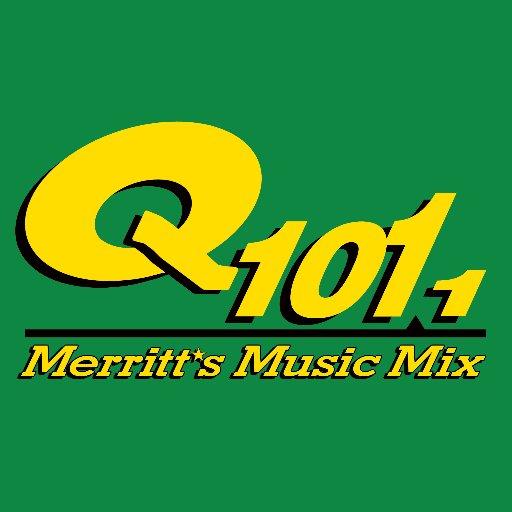 @Q101Merritt