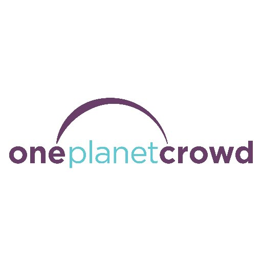 @Oneplanetcrowd